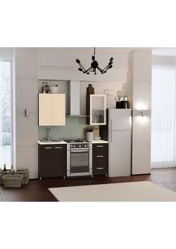 Virtuvės komplektas - Bella 7 MDF