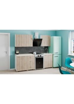 Virtuvės komplektas - Bella 3 MDP