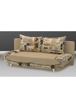 Sofa lova - Lagūna Glorija