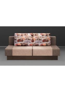 Sofa lova - Etiudas