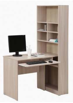 Rašomasis stalas ir lentyna - 10.04