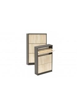 Batų dėžė - 3x 600