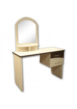 Kosmetinis staliukas - Justė