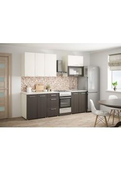 Virtuvės komplektas - Bella 3 MDF