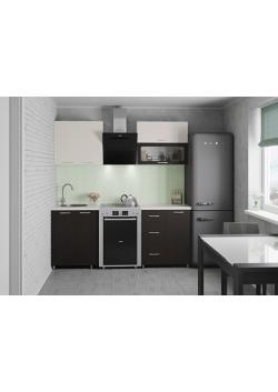 Virtuvės komplektas - Bella 5 MDF